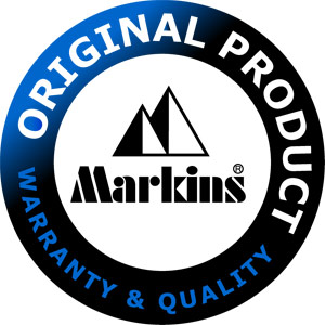 Markins Warranty
